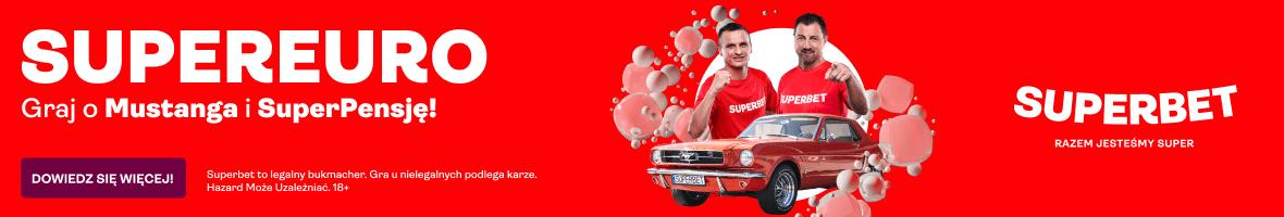Superbet - Bukmacher